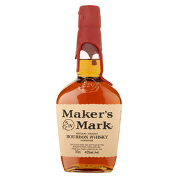 MAKER'S MARK BOURBON