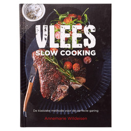 VLEES - SLOW COOKING