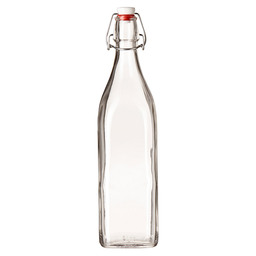 BOTTLE 100 CL WITH BRACKET SWING