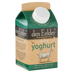 GOAT YOGURT