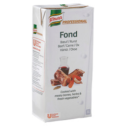 RUNDSFOND KNORR PROFESSIONAL