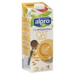 ALPRO OAT ORGANIC FOR PROFESSIONALS