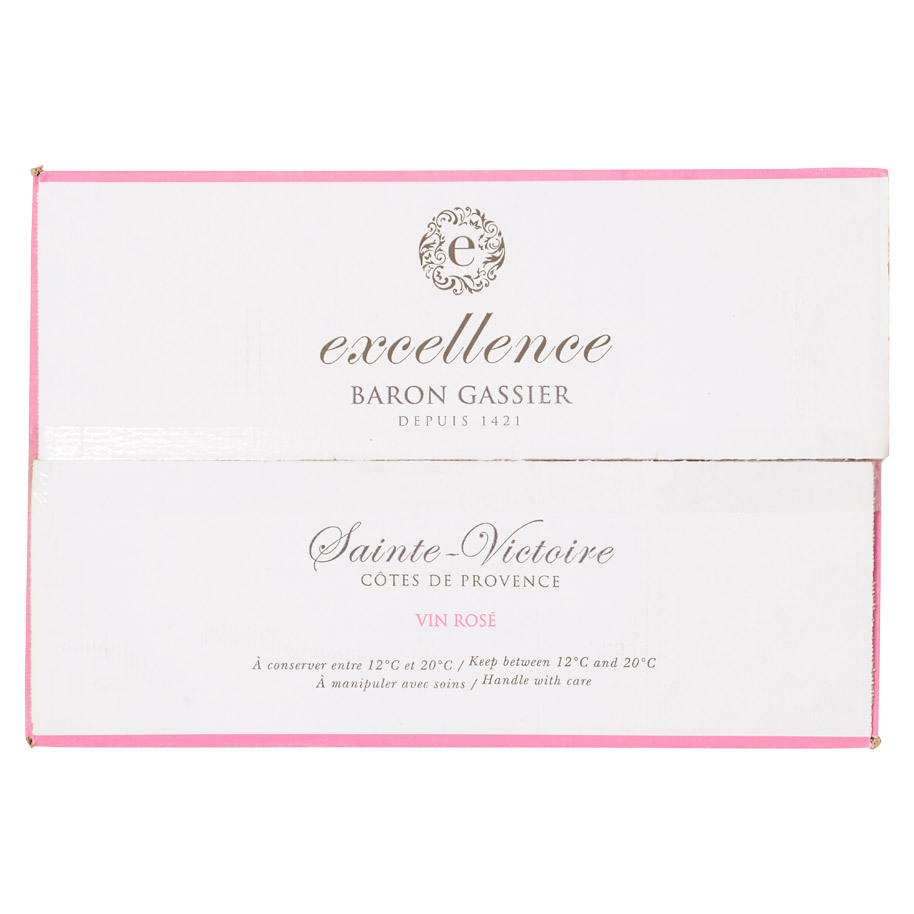 BARON GASSIER CUVEE EXCELLENCE