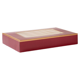 CATERINGDOOS 46CM BORDEAUX