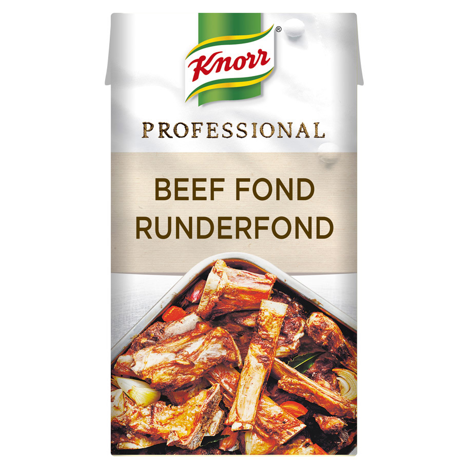 BEEF STOCK KNORR PROFESSIONAL