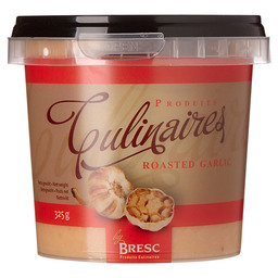 ROASTED GARLIC  CULINAIRES