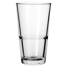 BEER GLASS SMALL VASE 20CL