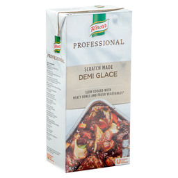 DEMI-GLACE KNORR PRO NATURAL
