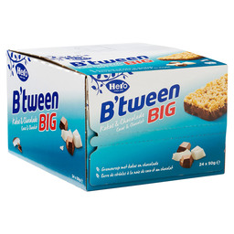 B'TWEEN BIG KOKOS 50 GRAM