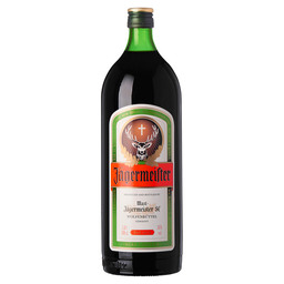 JAGERMEISTER ROND
