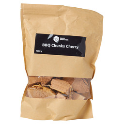 BBQ CHUNKS CHERRY