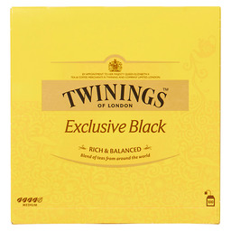 TEA EXCLUSIVE BLACK 2GR