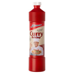 CURRY KETCHUP ZEISNER
