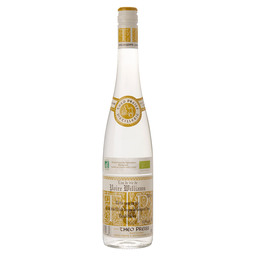THEO PREISS EAU DE VIE POIRE WILLIAM BIO