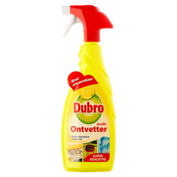 MULTI ONTVETTER SPRAY 650ML