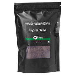 LOOSE TEA DOYPACK ENGLISH BLEND ORGANIC
