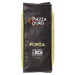 PIAZZA D'ORO FORZA  KOFFIE