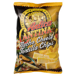 TORTILLA CHIPS KAAS