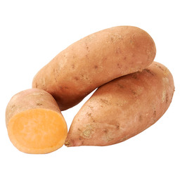 POTATO SWEET (ORANGE FLESHY)