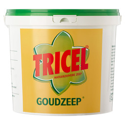 TRICEL GOLD SOAP SOFT