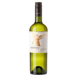 MONTES SAUVIGNON BARREL SELECT