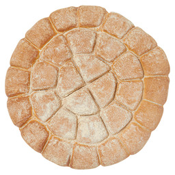 BREEKBROOD WIT BIO MOLENSTEEN 1050GR