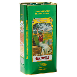 OLIVE OIL EXT.VIRGIN CARBONELL