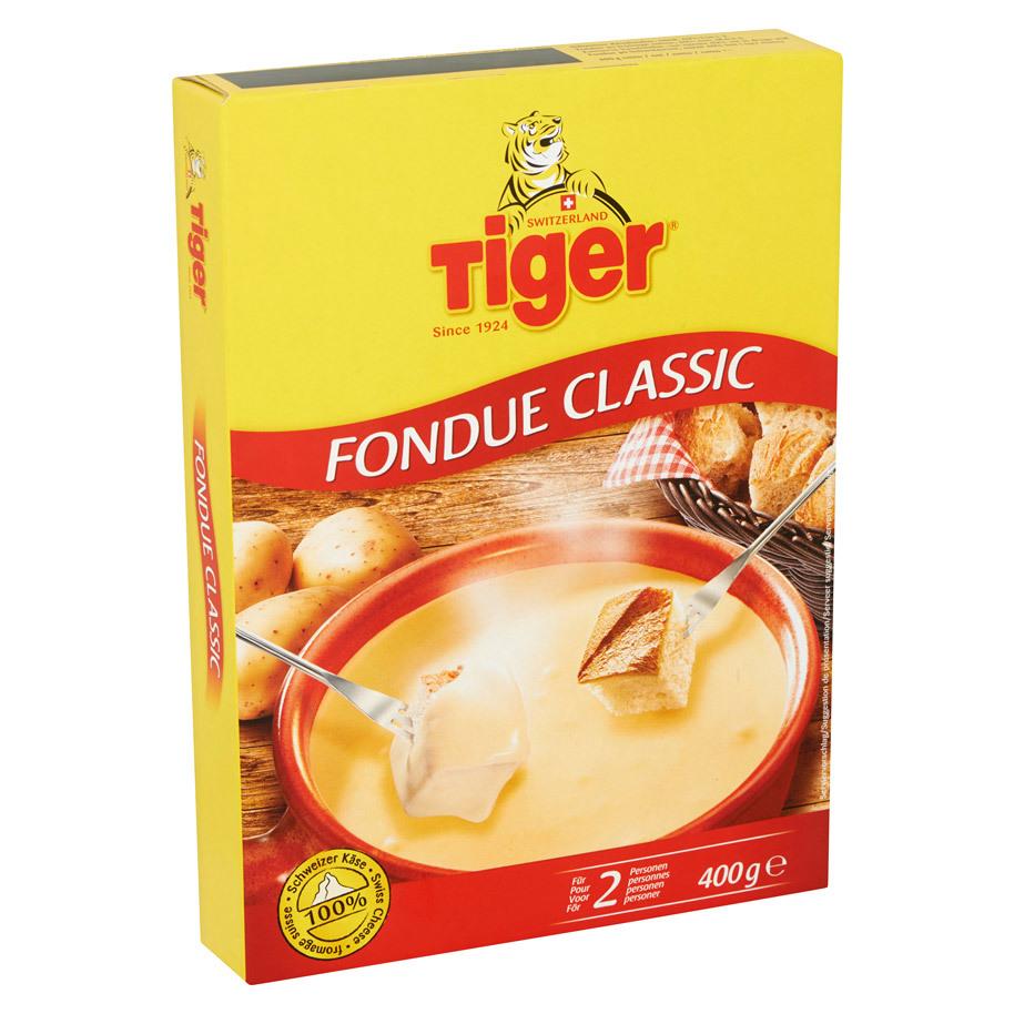 CHEESE FONDUE SWISS TIGER VERV. 40707730