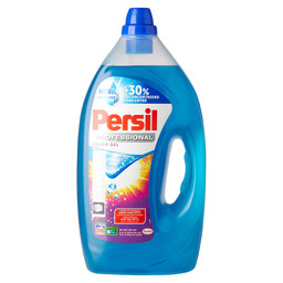 PERSIL COLOR GEL WASMIDDEL 100 SCOOPS