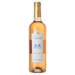 CHATEAU PANSARD ROSE