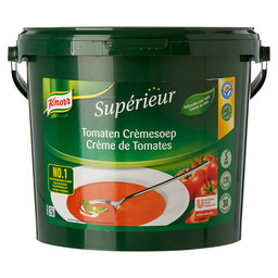 TOMATO CREAM SOUP VERV.NL: 22203720