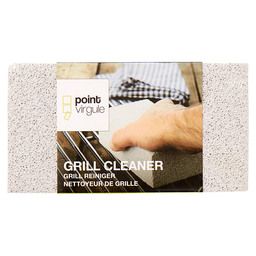 GRILL CLEANER PUIMSTEEN 15X8X5CM