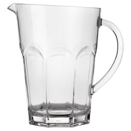 PITCHER/WATERKAN  1,7L POLYCARBONAAT