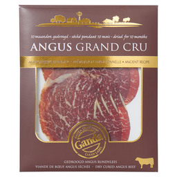 BLACK ANGUS GRAND CRU GESNEDEN 60GR