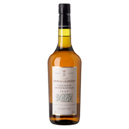LAURISTON VSOP  CALVADOS DOMFRONTAIS