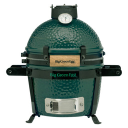 BIG GREEN EGG MINI COMPLETE MODEL