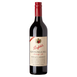PENFOLDS KO HILL 76RETRO SHIRAZ CABERNET