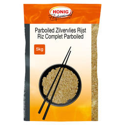 RIZ COMPLET PARBOILED