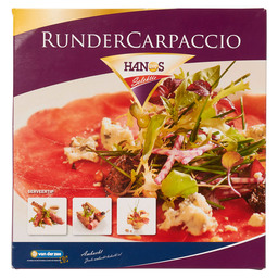 CARPACCIO 12X80 GR HANOS SELECT