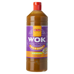 SAUCE DOUCE AU CURRY POUR WOK ASIAN NAT
