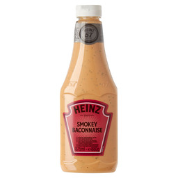SMOKEY BACONNAISE 875ML