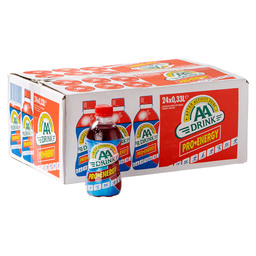AA DRINK PRO ENERGY 33CL