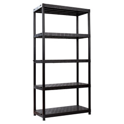 PLUS SHELF TRIBAC 5