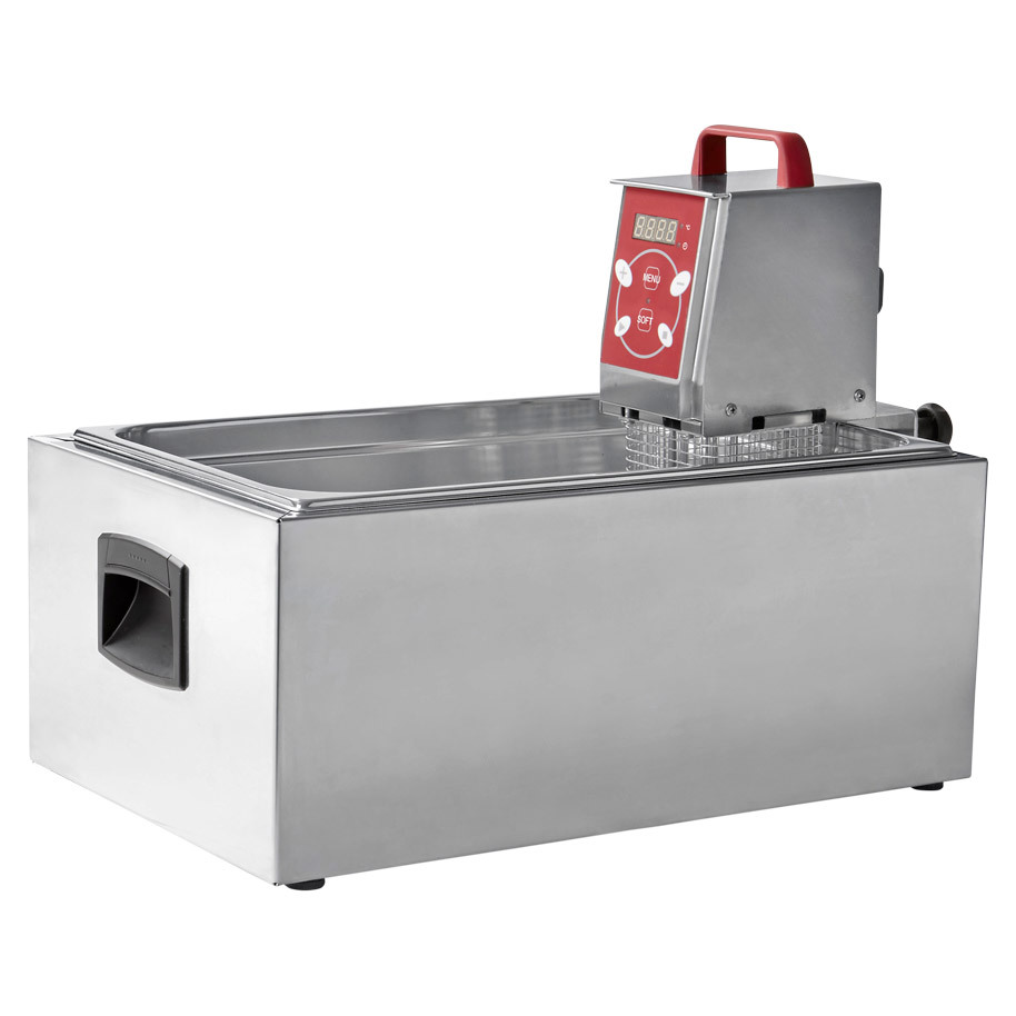 SOFTCOOKER SOUS-VIDE INCLUSIEF BODY