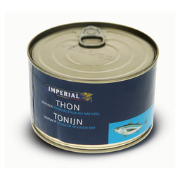 THUNFISCH NATUR IMPERIAL