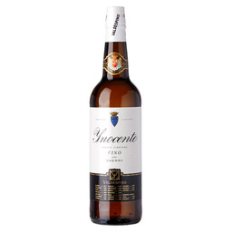 SHERRY INOCENT FINO SINGLE VINEYARD