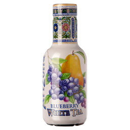 ICE TEA BLUEBERRY