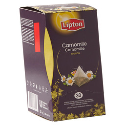 THEE CAMOMILE LIPTON EXCL.SELECT TEA