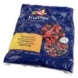 WILDBERRY MIX IQF FRUIT LIFE