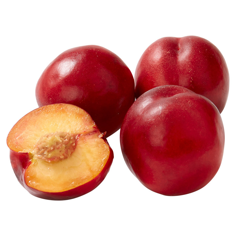 NECTARINES YELLOF FLESHY